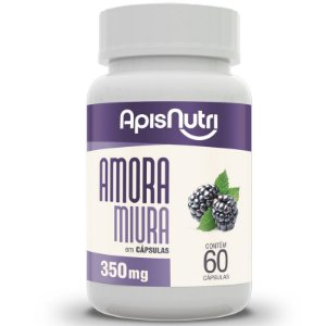 Amora Apisnutri 60 cápsulas