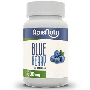 Blueberry Apisnutri 120 cápsulas