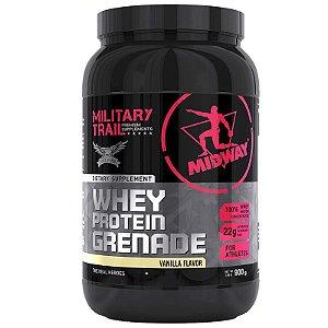 Whey Protein Grenade Midway 900g Baunilha