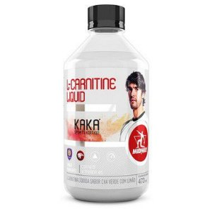 L-carnitina 1400mg Midway Kaka edition 473ml
