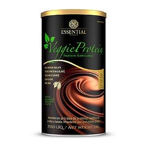 Veggie Cacao Protein Essential Nutrition 455g