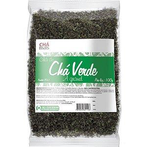 Chá Verde Chá Mais 100g