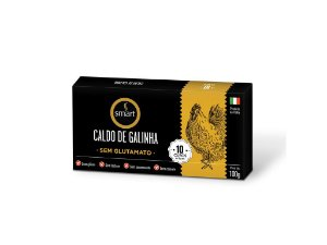 Caldo de Galinha 100g SMART