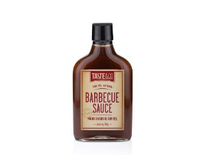 Molho Barbecue c/ Mel 285g TASTE & Co