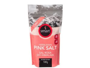 Sal Rosa do Himalaia Fino 500g SMART