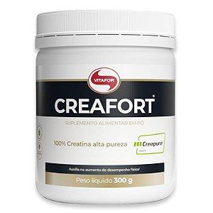 Creatina Creafort Vitafor Pote 300g