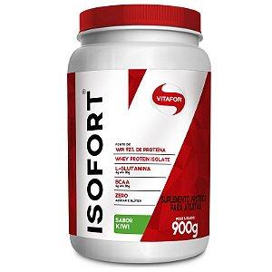 Whey Protein Isofort Vitafor 900g Kiwi Mix