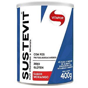 Sustevit Fibras Alimentares Vitafor 400g Marango