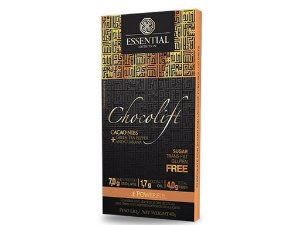 Chocolift Be Powerful Cacao Nibs Essential Nutrition
