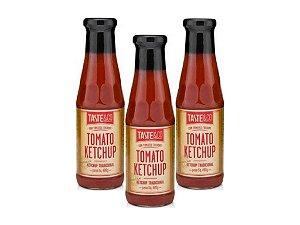 Kit - 3 Ketchup Taste & Co Classico 400g