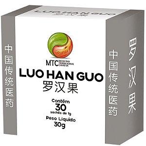 Monk Fruit MCT Luo Han Guo Vitafor 30 sachês