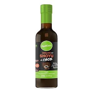 Shoyu de coco Qualicôco 250ml