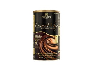 Cacao whey protein 900g Essential Nutrition