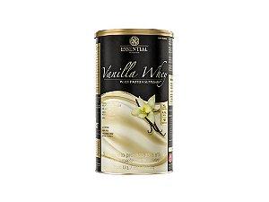 Vanilla Whey protein 900g Essential Nutrition