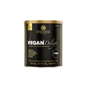 Vegan Delight leite vegetal 250g Essential Nutrition