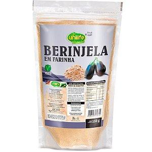 Farinha de Berinjela Unilife 150g
