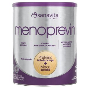 MENOPREVIN® Multivitamínico feminino da Sanavita 300g