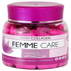 Colágeno Femme Care Bovino verisol Unilife 90 Cápsulas
