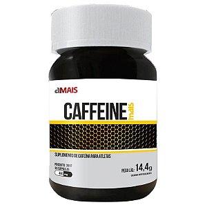 Cafeína Caffeine 480mg Chá Mais 30 cápsulas