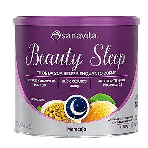 Beauty Sleep Triptofano + B6 e Magnésio Sanavita 300g