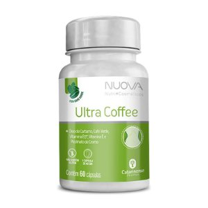 Nuova Ultra Coffee Catarinense 60 cápsulas