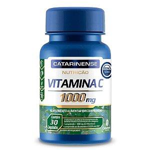 Vitamina C 1000mg Catarinense Pharma 30 Cápsulas
