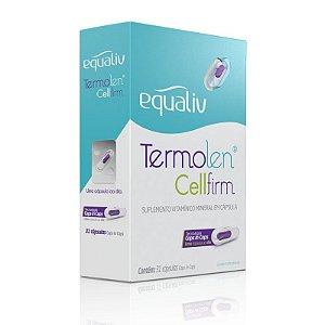 Termolen Cellfirm Equaliv 31 cápsulas caps in caps