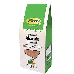 Farinha de Caroço de Abacate Pazze 150g
