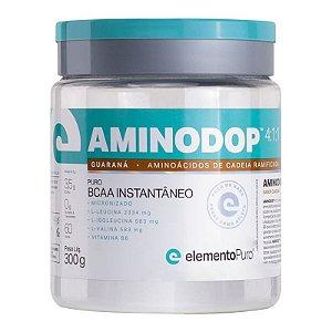 Aminodop Bcaa Elemento Puro 300g