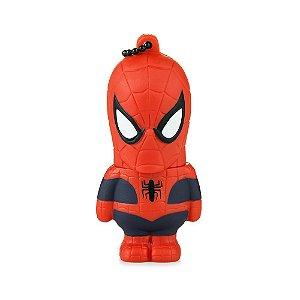 Pendrive Marvel Homem Aranha 8GB USB 2.0 Multilaser - PD084