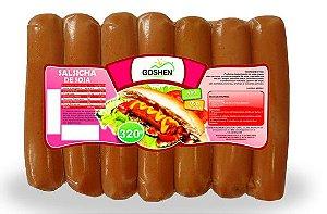 Salsicha de Soja Vegana ( 320g )