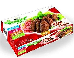 Kibe de Soja Vegano ( 300g )