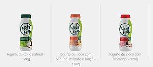 Iogurtes Vida Veg  ( 170g )