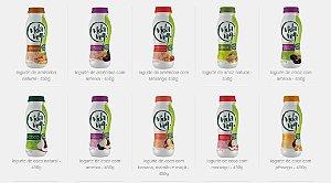 Iogurtes Vida Veg  ( 450g )