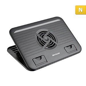 Suporte Cooler Netbook Preto AC114 Multilaser