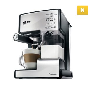 Cafeteira Expresso Prima Latte 110V Oster
