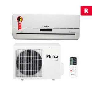 Ar Condicionado Split Philco 12.000 BTUs com Filtro 220V PH12000F