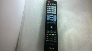 Controle Remoto Tv Lg Smart Akb73756510