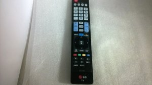 Controle Remoto Tv Lg Akb73756524