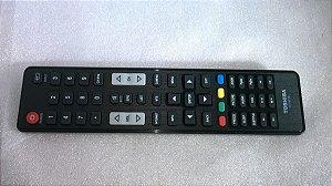 Controle Tv Semp Toshiba 48l2400 40l2400 Ct6710 Original