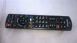 Controle Remoto Tv Panasonic Tc-l32b6b Tc-32d400b