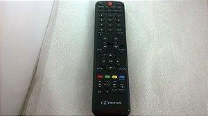 Controle Remoto Tv Hbuster 32d01hd42d01hd