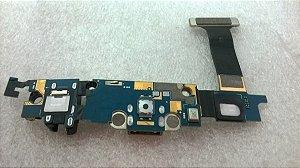 Conector De Carga Samsung S6 G925