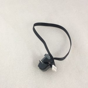 Sensor Ir C/ Botão Power Tv Samsung Un40k6500ag
