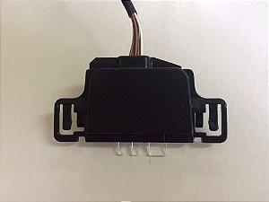 Placa Sensor Tv Panasonic Tc 32d400b