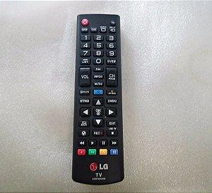 Controle Remoto Lg Lcd Smart 42lb5800