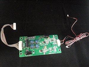 Placa Inverter Tv Philco Ph42e53sg