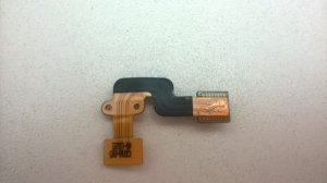 Camera Traseira Tablet Gt-p3100