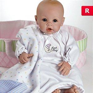 Boneca Adora Doll Nursery Time Baby