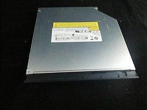 Gravador De Dvd Notebook Cce Iron 745